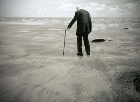 رفتارمان با پیرها باید چطور باشد؟
